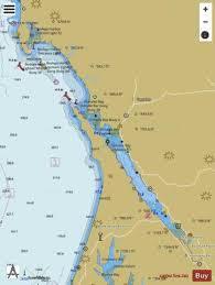 Bodega And Tomales Bays Marine Chart Us18643_p1817