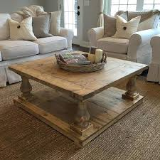 white farmhouse coffee table coffee table marvelous rustic square coffee table white farmhouse coffee table natural