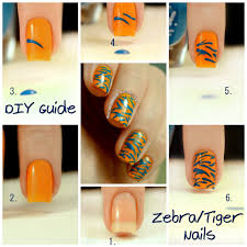 41 diy nail designs nailed it will bring nail art to reality tv on new oxygen laboringinthelord com