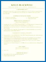 Quick Resume Template Magnificent Quick Resume Template Emberskyme