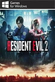 Resultado de imagem para Resident Evil 2 COMPLETO pc