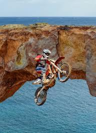 Download 840x1160 Wallpaper Motorcycle Motocross Arc