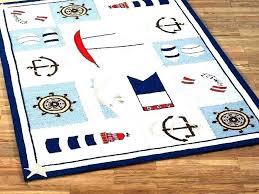 coastal themed area rugs nautical themed area rugs kids nautical rug nautical rug for nursery