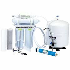 Where To Get Reverse Osmosis Water Amazoncom Reverse Osmosis Water Filter System Home Improvement