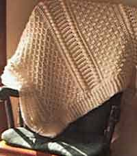 Easy Crochet Afghan Patterns Gorgeous Over 48 Free Crocheted Afghan Patterns At AllCraftsnet