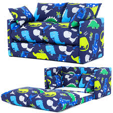 couch bed for kids. Children-039-s-Prints-Bedroom-Sofa-Bed-Fold- Couch Bed For Kids I