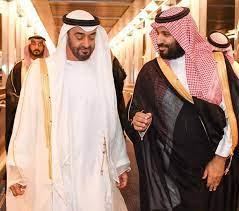 ما هي أسباب انهيار التحالف بين السعودية والامارات؟