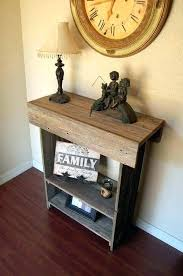 hallway tables with storage. Small Entryway Table Console Hallway With Storage . Tables