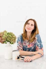 eva amurri martino shares her photoshoot makeup look tutorial that she uses when capturing photographs for