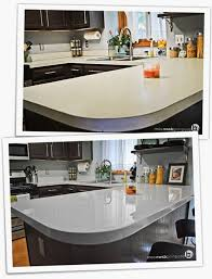 upgrading kitchen countertops elegant diy updates for your laminate countertops without replacing them
