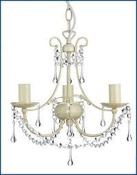 laura ashley chella cream 3 light chandelier