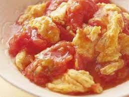 トマト 卵 レシピ 人気