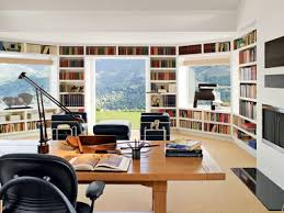 architectural digest before u0026 after home office renovations from ad readers