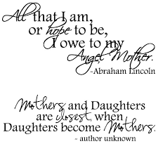 Mother Love Quotes Custom 48 Loving Quotes About Mothers