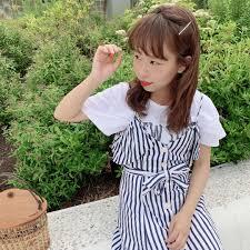ヘアアレンジ ナチュラル 韓国風ヘアー 簡単ヘアアレンジbelle 波多野