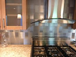 peel and stick metal backsplash tiles self adhesive stainless tiles  architects self adhesive stainless tiles backsplash