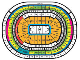 Charleston Wv Civic Center Seating Chart 75 Clean Norfolk Scope Wwe Seating Chart