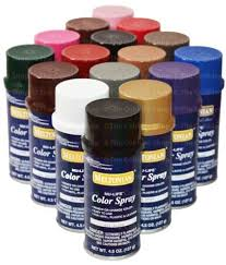 Brillo Leather Color Spray Dye Chart Details About Brillo Color Spray Leather Vinyl Paint Dye 4 5
