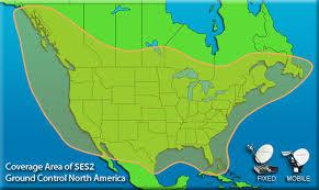 Idirect Satellite Communications United States Canada