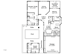 small guest house floor plans awesome house plans with guest house and rest house plan design
