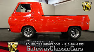 1964 Ford E100 Pickup Truck - Louisville - 941 - YouTube