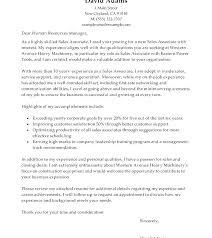 Sample Cover Letter Sales Manager Sales Manager Cover Letter Sample Cover Letter Sample Retail