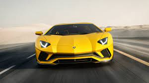 28+] Yellow Lamborghini Wallpapers on ...