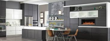 Kitchen Furniture Miami Kitchen Design Remodeling Featuring Framless And Face Fram