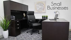 Small office desks Bedroom Add Pieces As You Grow Small Businesses Av4home New Used Office Furniture For Sale St Louis 63301 Huge Selection