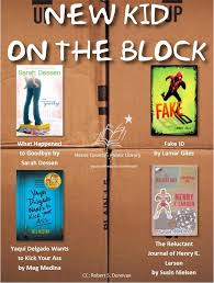 The New For Teens On Town Reads Moving Block School Kid ErqCr