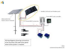 pole mount solar wiring diagrams wiring diagrams best pole mount solar wiring diagrams wiring diagrams schematic wiring diagram solar wind pole mount solar wiring diagrams