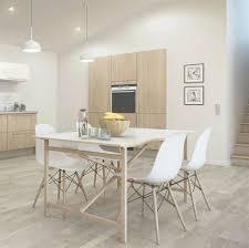 Table Et Chaise De Cuisine Design