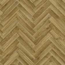 taurus oak chevron 116m vinyl flooring 3 5mm