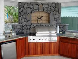 Outdoor Kitchens Sarasota Fl Outdoor Kitchen Cabinets Polymer Best Kitchen Ideas 2017