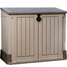 details about outdoor garden storage shed tool box patio garage utility lawn pool yard cabinet