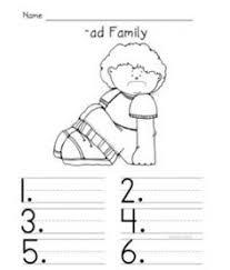 69b9a4cd1d781ac246e4975bb05ed6ce word families kindergarten reading eg\