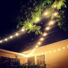 Lighting for parties ideas Outdoor Lighting How To Plan Luau Theme Parties Christmas Lights Etc Blog Funwritingsandthingsme Outdoor Magic How To Decorate With Fairy Lights Sheek Shindigs Light