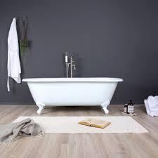 shirley clawfoot bathtub