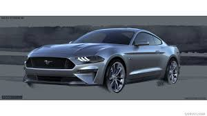 2018 ford hd. modren 2018 2018 ford mustang  design sketch wallpaper throughout ford hd