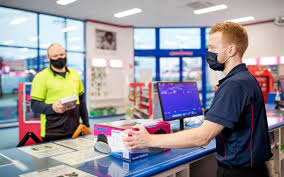 As of monday 18 january, face mask restrictions have been eased, and the maximum capacity of workplaces has been increased to 50%. Vic Covid 19 Restrictions Update Middy S Electrical Wholesaler