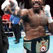 Eric Harding – news, latest fights, boxing record, videos, photos