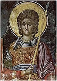 Αποτέλεσμα εικόνας για αγιος προκοπιος