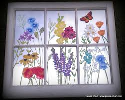 window painting ideas new panes of art barn quilts hand painted windows window