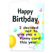 Print Birthday Cards Online Free Print Birthday Cards Online Ijbcr Co