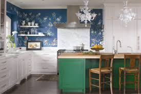 Modern Wallpaper For Kitchen 20 Amazing Kitchens Each One Is Dream Home Worthy Photos Huffpost