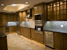 Kitchen With Track Lighting Kitchen Rooms White Cabinet Kitchen Designs Crackle Kitchen