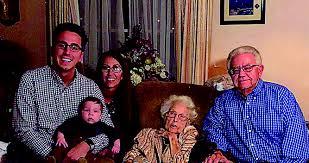 5 generations   News, Sports, Jobs - Altoona Mirror