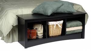 Modern Benches For Bedroom Stylish Modern Benches Storage Ottomans Allmodern Also Storage