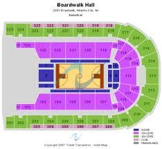 Boardwalk Hall Arena Boardwalk Hall Tickets And Boardwalk