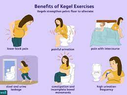 what are kegel exercises